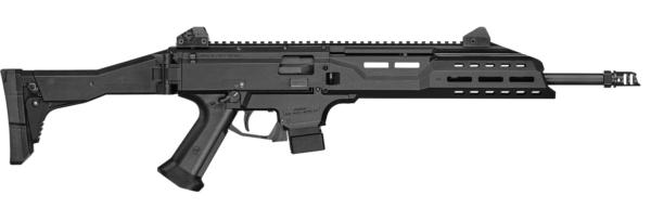 Foto CZ Scorpion Evo 3 S1 Carabine