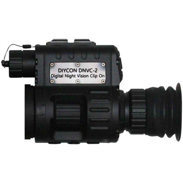 Foto Dual Use Nachtsichtgerät Diycon