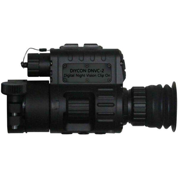 Dual Use Nachtsichtgerät Diycon DNVC-2