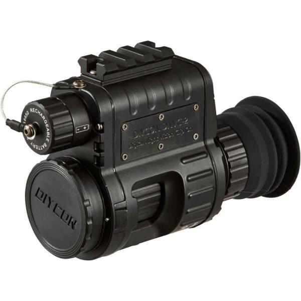 Seite Dual Use Nachtsichtgerät Diycon DNVC-2
