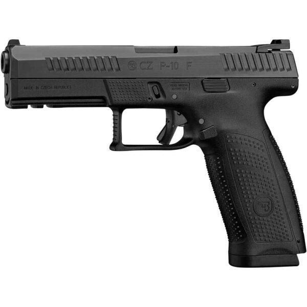 Bild CZ Pistole P-10 F -45