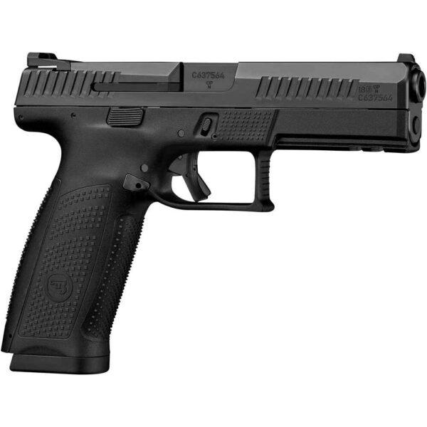 Ganze Kurzwaffe CZ Pistole P-10 F -45 Rechts