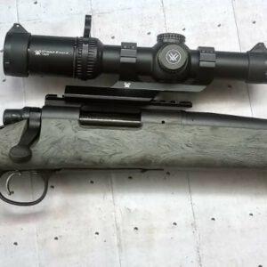 Bild Remington Drückjagd Paket inkl. Vortex Strike Eagle
