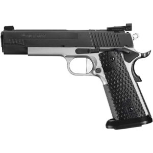 Waffe SIG Sauer Pistole 1911 Max Michel